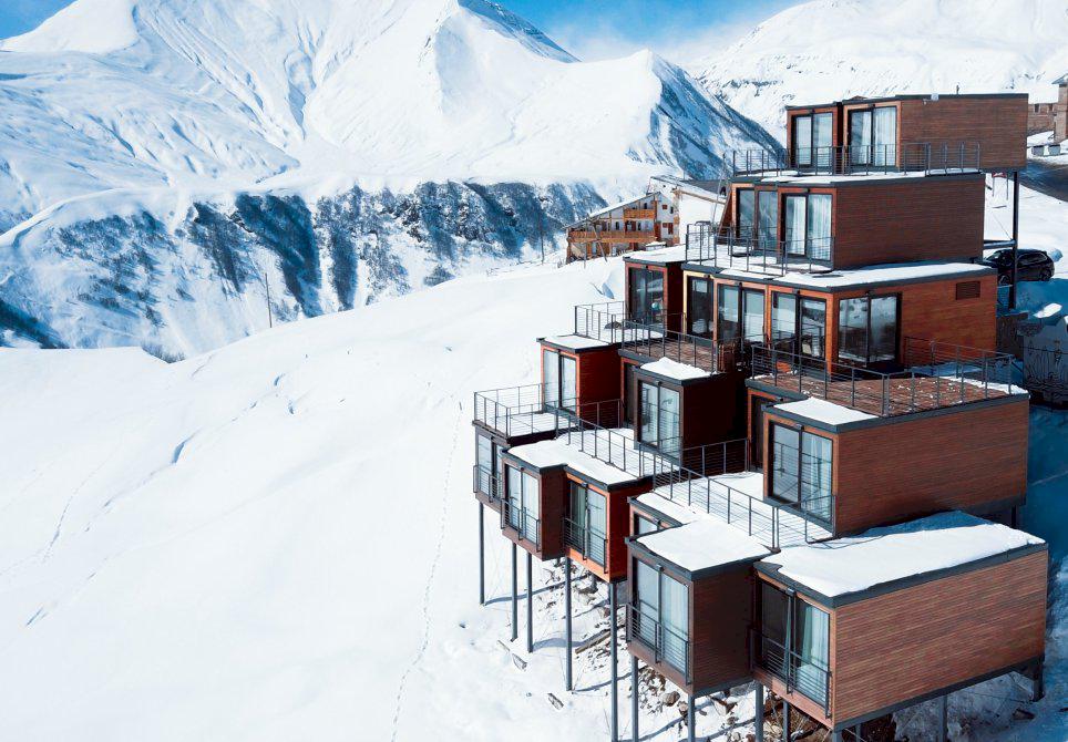 7 snygga boutique-hotell i Europa vi vill checka in på just nu