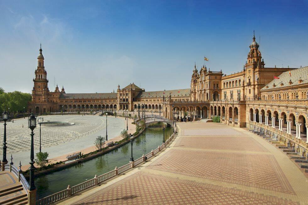 Nio skäl till varför du borde besöka Sevilla