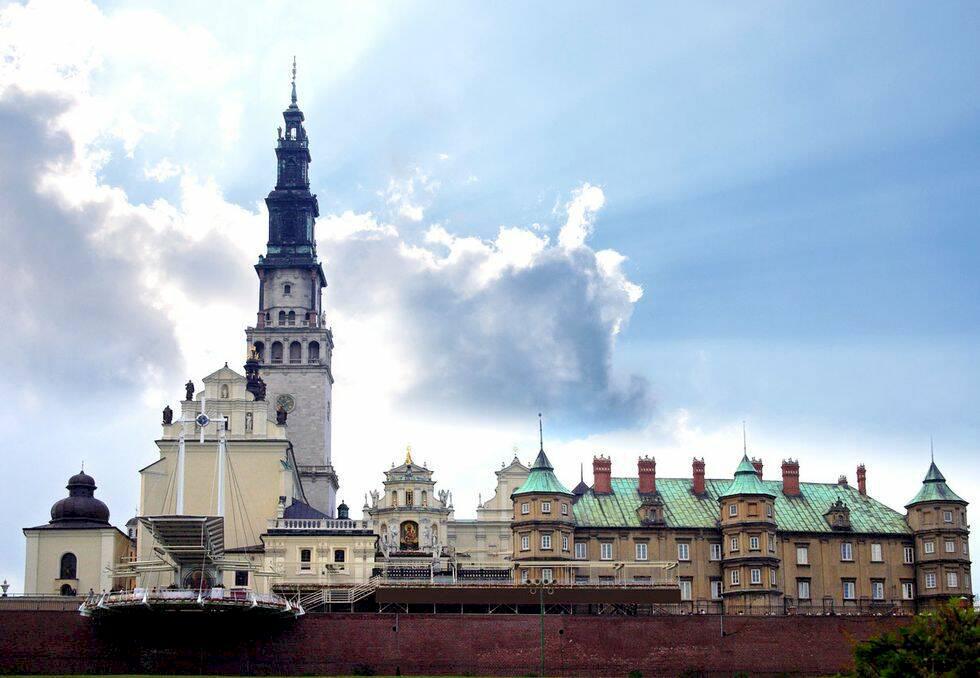 5 dagsutflykter från Kraków