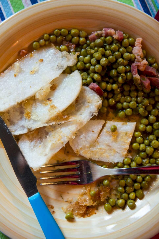 På visit i Slovenien – Europas nya matland