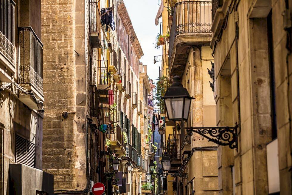 Barcelona: Tips stadsdel för stadsdel