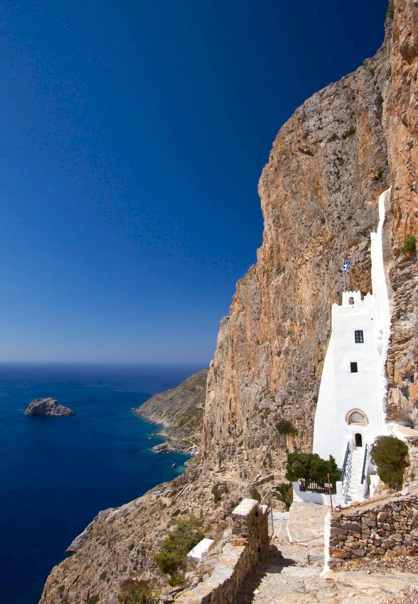 Grekland: Vi guidar till den perfekta öluffen
