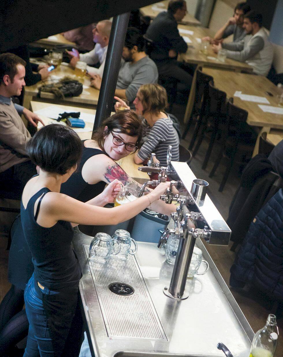Ölexperten tipsar – Prags bästa bryggerier