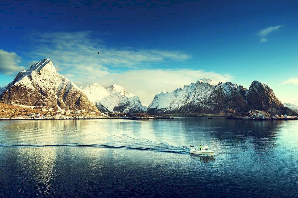 8 anledningar till varför du måste besöka Lofoten