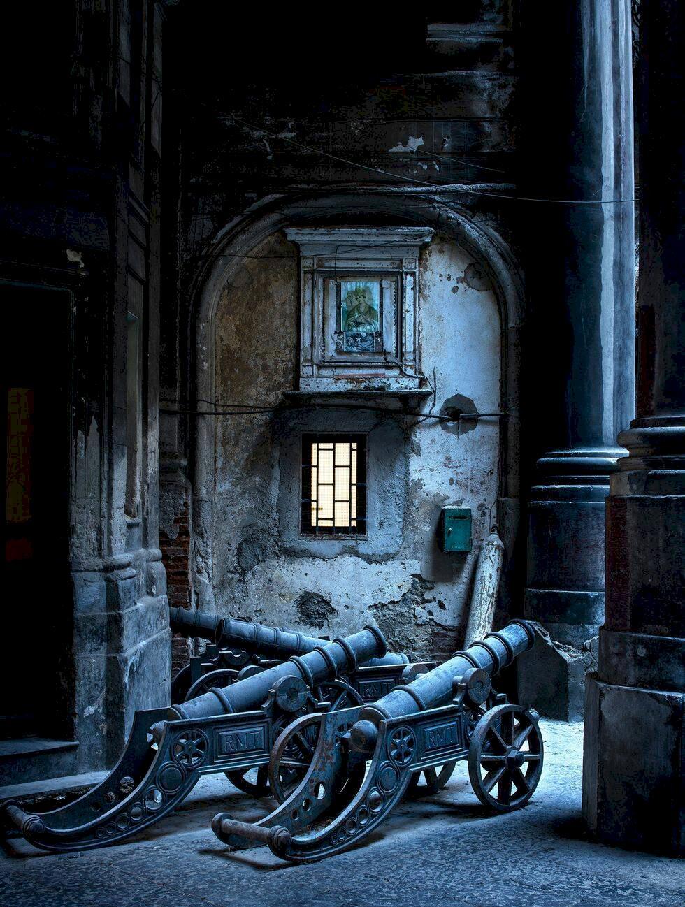 Guide: Palermo, Italien