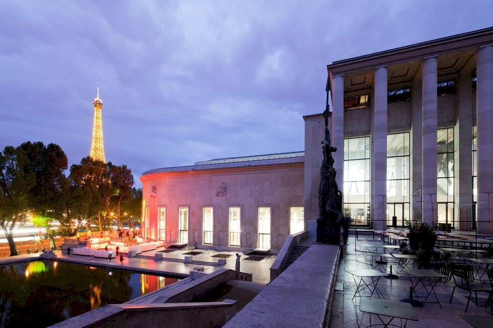 Paris – 8 måsten i kärlekens stad
