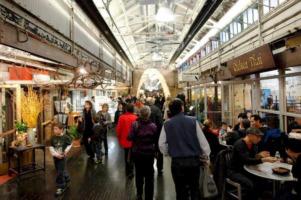 New York för förstagångsbesökare – den ultimata guiden