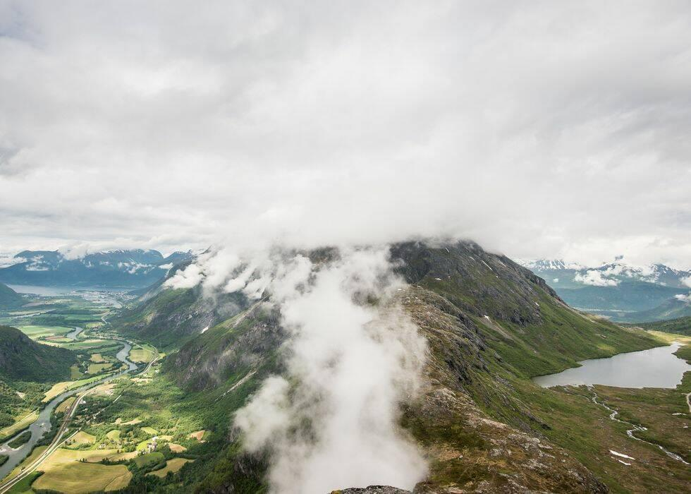 Fyra fantastiska vandringar i Norge du inte får missa