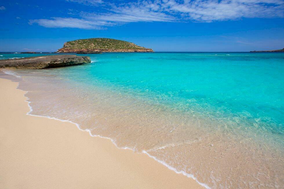 Södra Spaniens bästa stränder