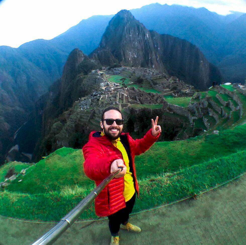 Här är nya reglerna som ska skydda världsarvet Machu Picchu