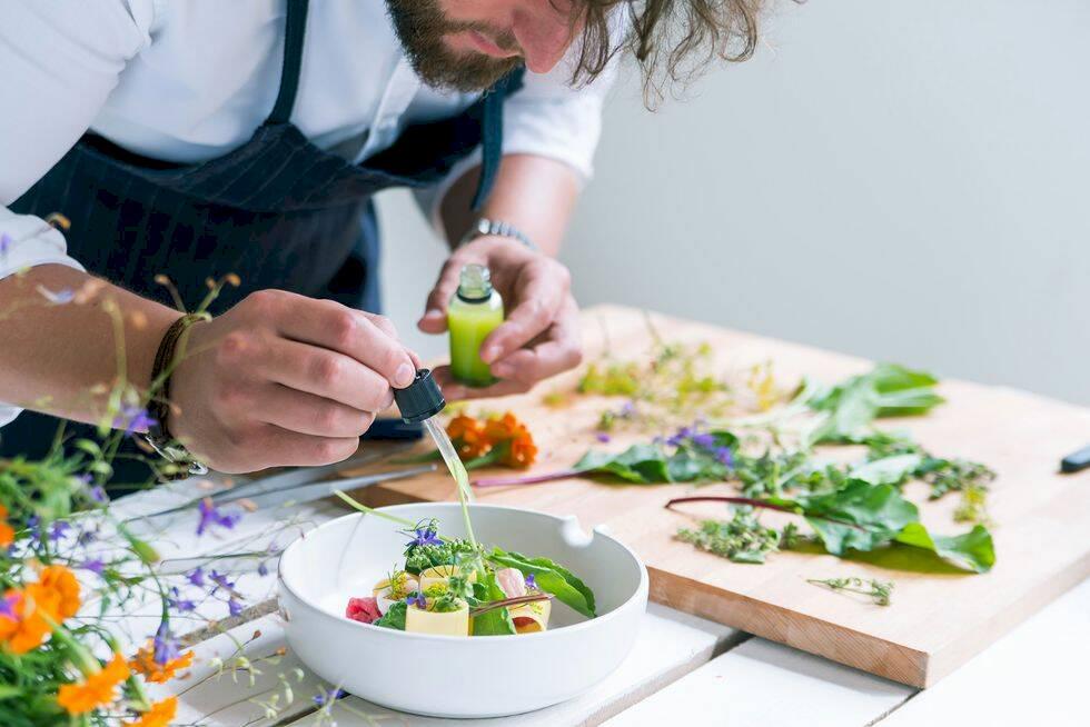 Foodien Zvonko Sokcic: Här är världens bästa matländer