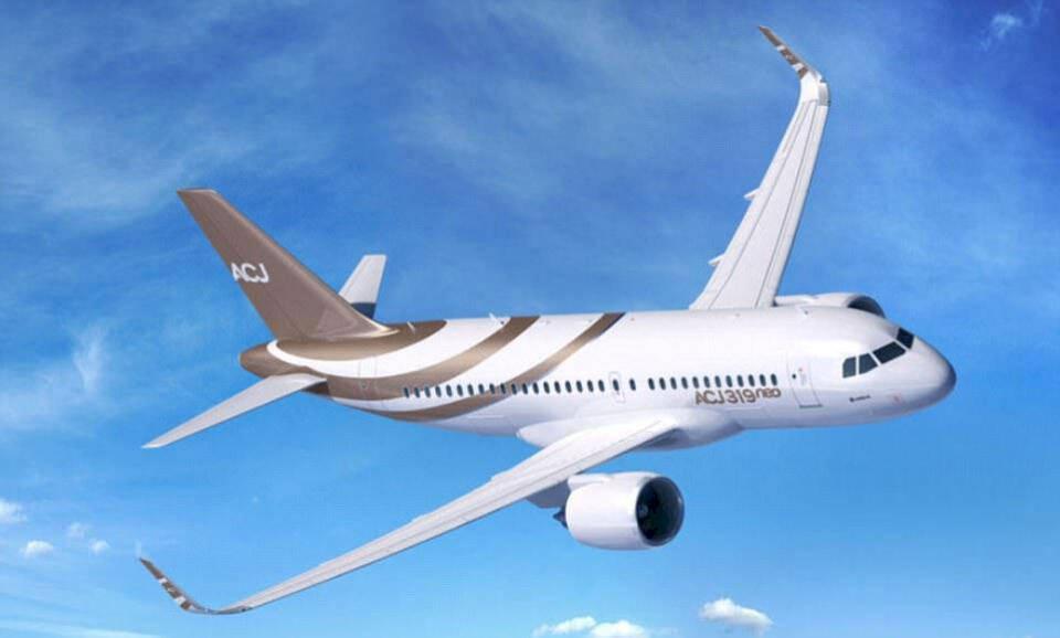 """Airbus nya lyx-plan – som en """"cabriolet med vingar"""""""