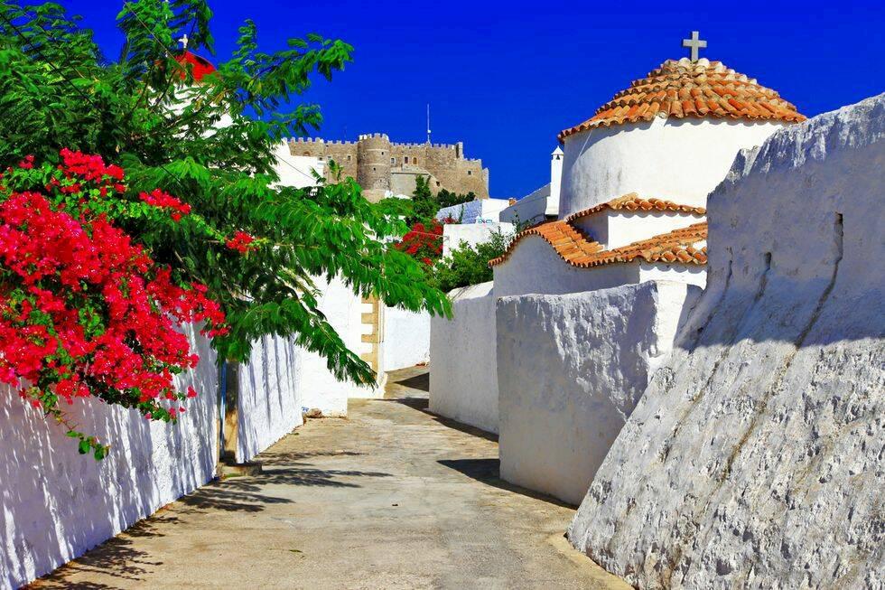 Grekland: Den kompletta guiden till Tolvöarna
