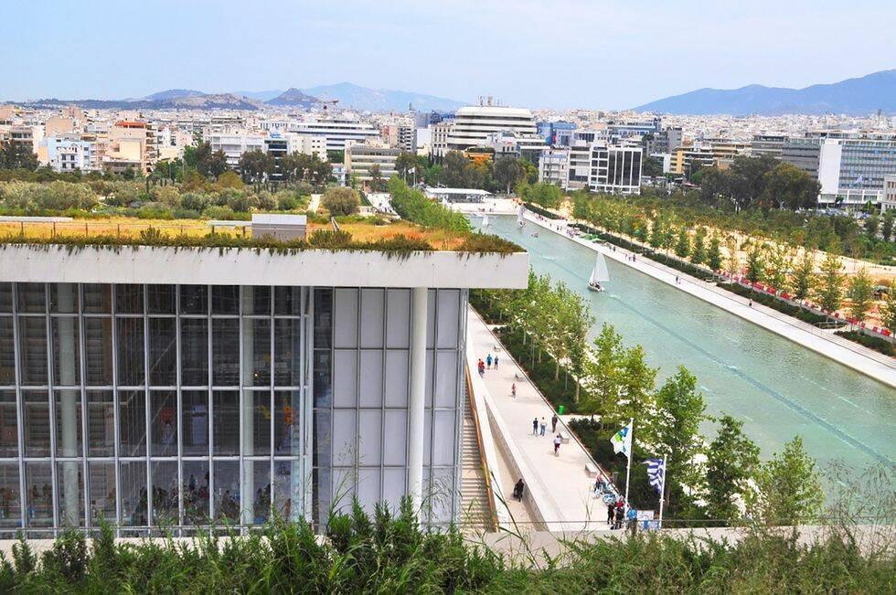 Aten bortom turiststråken – 6 heta tips