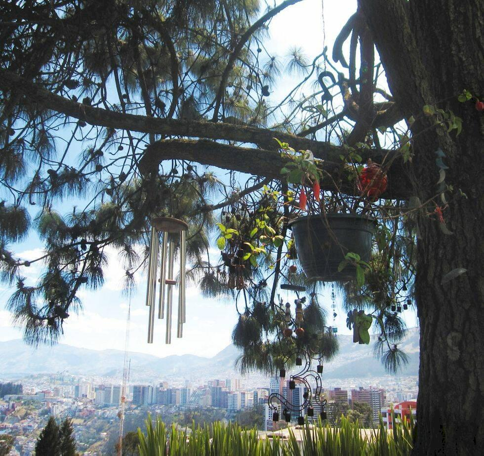 24 timmar: Ett dygn i Ecuadors huvudstad Quito