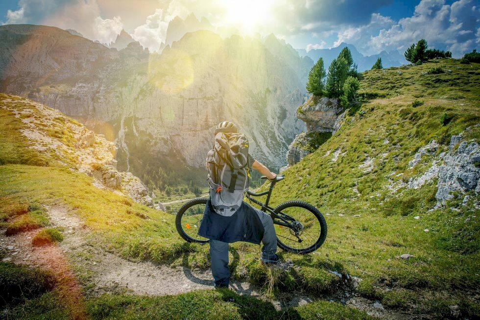 5 bästa cykelturerna – se världen från sadeln
