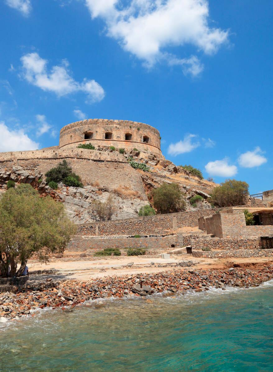6 sevärdheter på östra Kreta