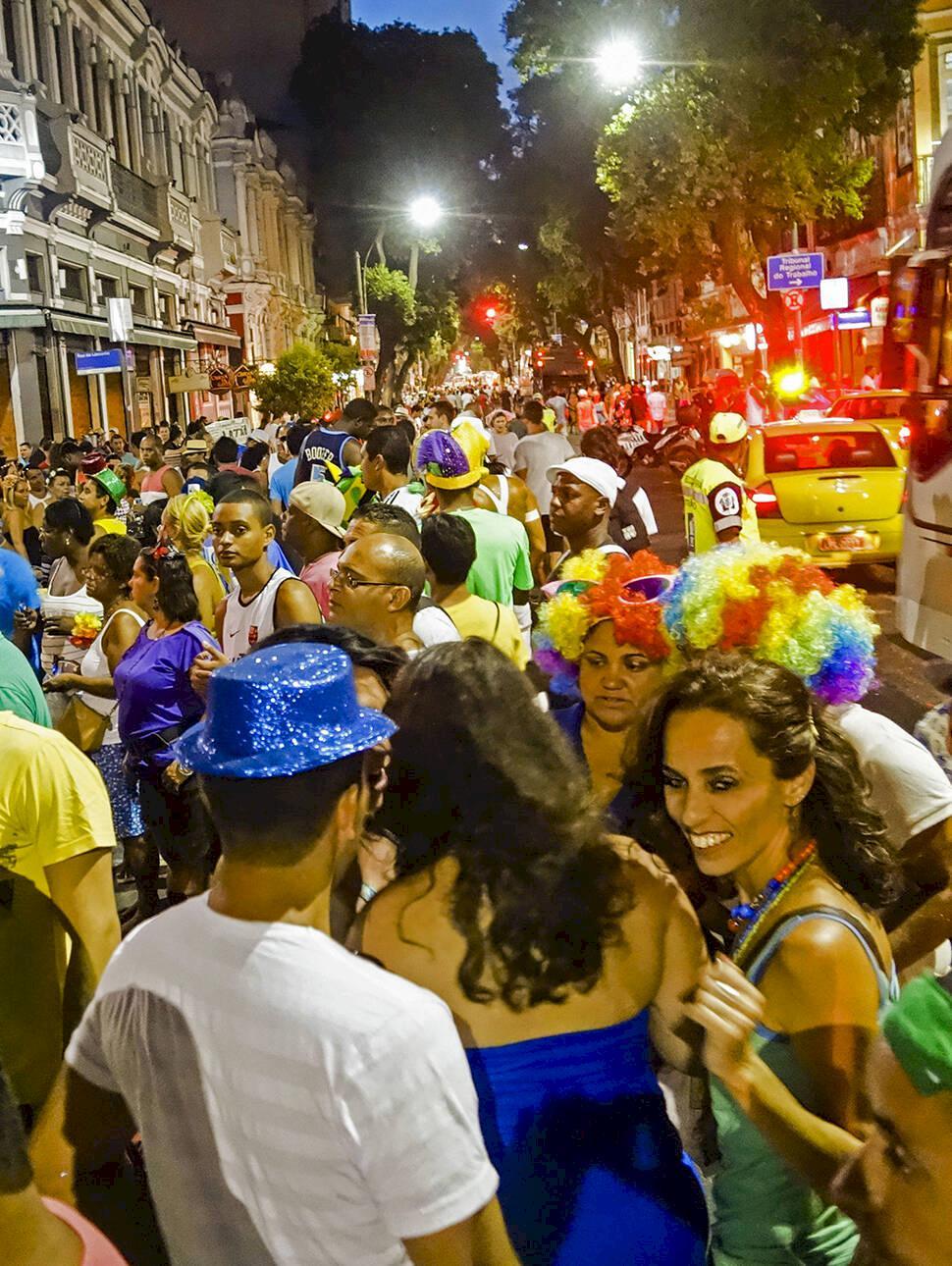 Maxad lista – 19 heta tips till Sydamerika
