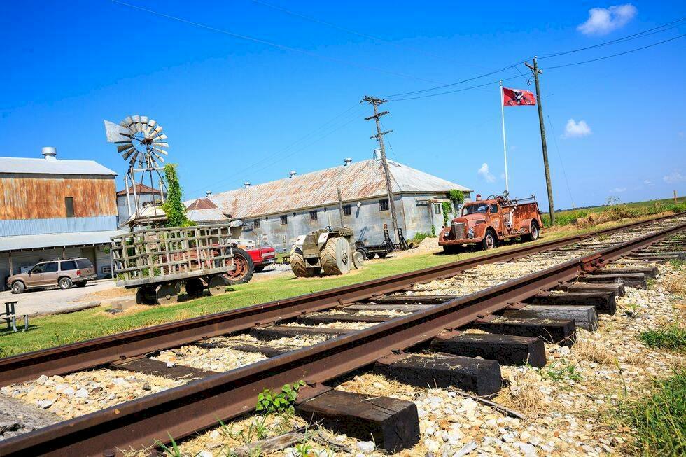 Amerikanska Södern: Roadtrip från Nashville till Mississippideltat