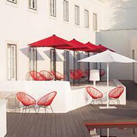 Lissabons bästa hotell – i alla prisklasser