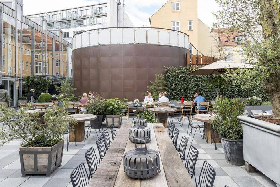 Topp 3: Köpenhamns lyxigaste hotell
