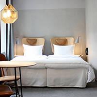 Köpenhamns bästa hotell – i alla prisklasser