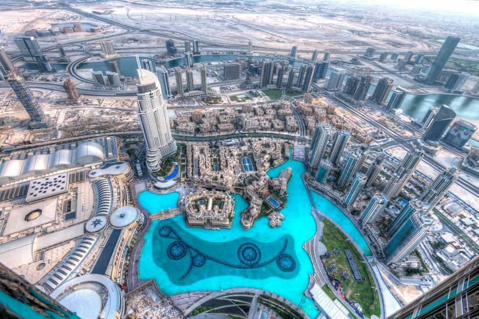 Här är storstäderna som flest turister förväntas besöka 2017
