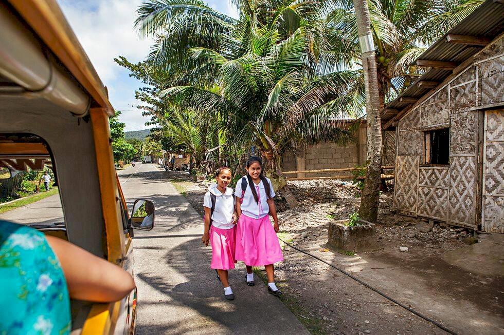 Guide till Camiguin, Filippinerna