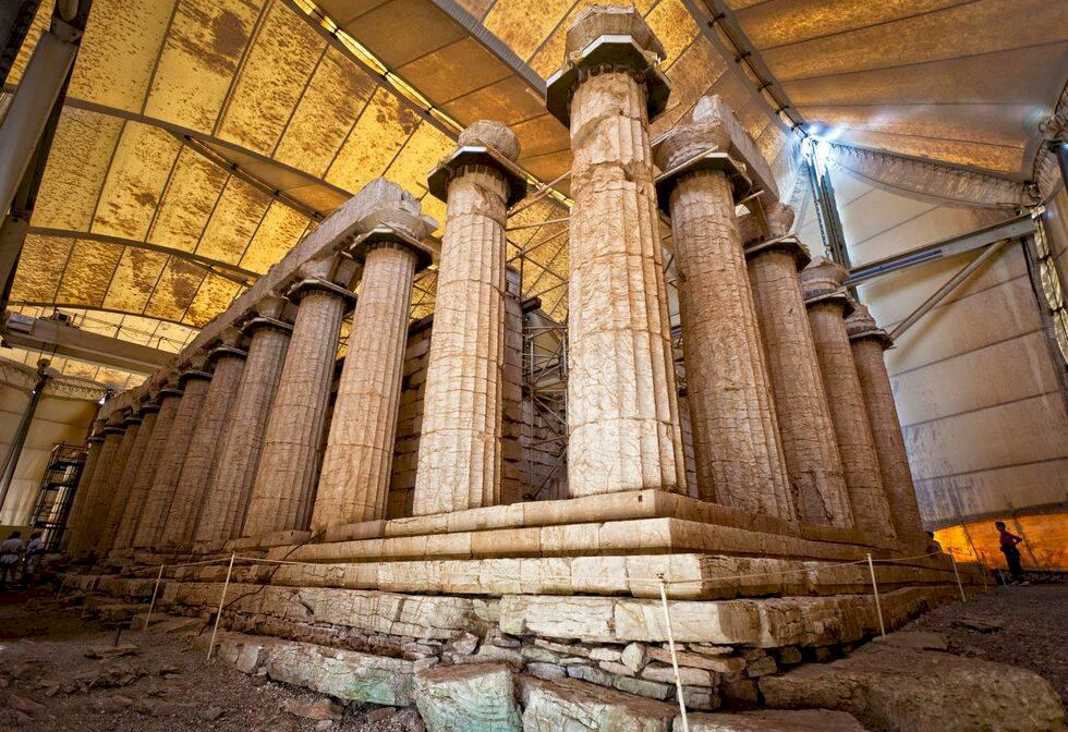 Lista: världsarven i Grekland som du inte får missa
