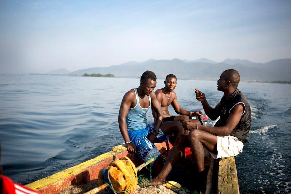 Sierra Leone – strandparadis utan turister