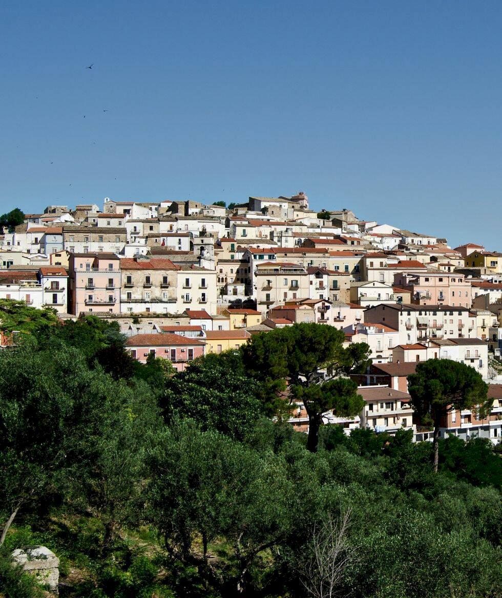 Italiensk by betalar 2 000 euro – till folk som flyttar dit