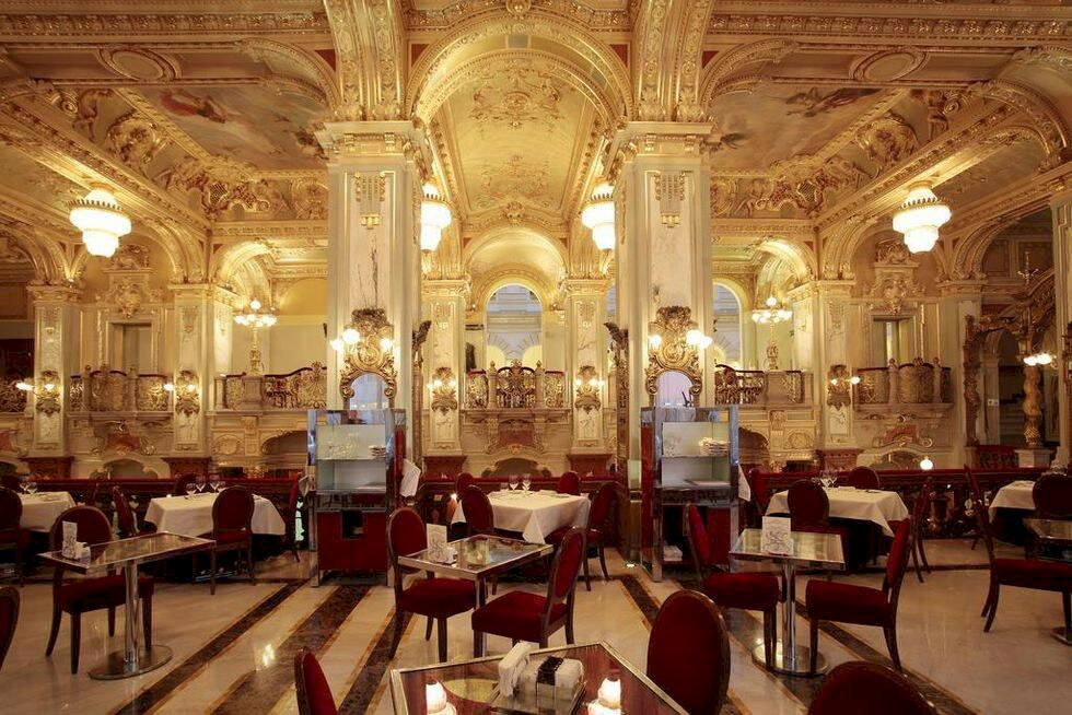 Femstjärniga hotell i Budapest – här är stadens lyxigaste boenden