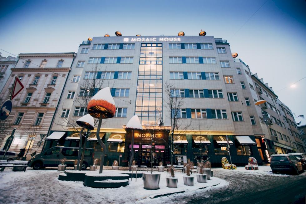 Hotellguide till Prag – tips på bra budgethotell