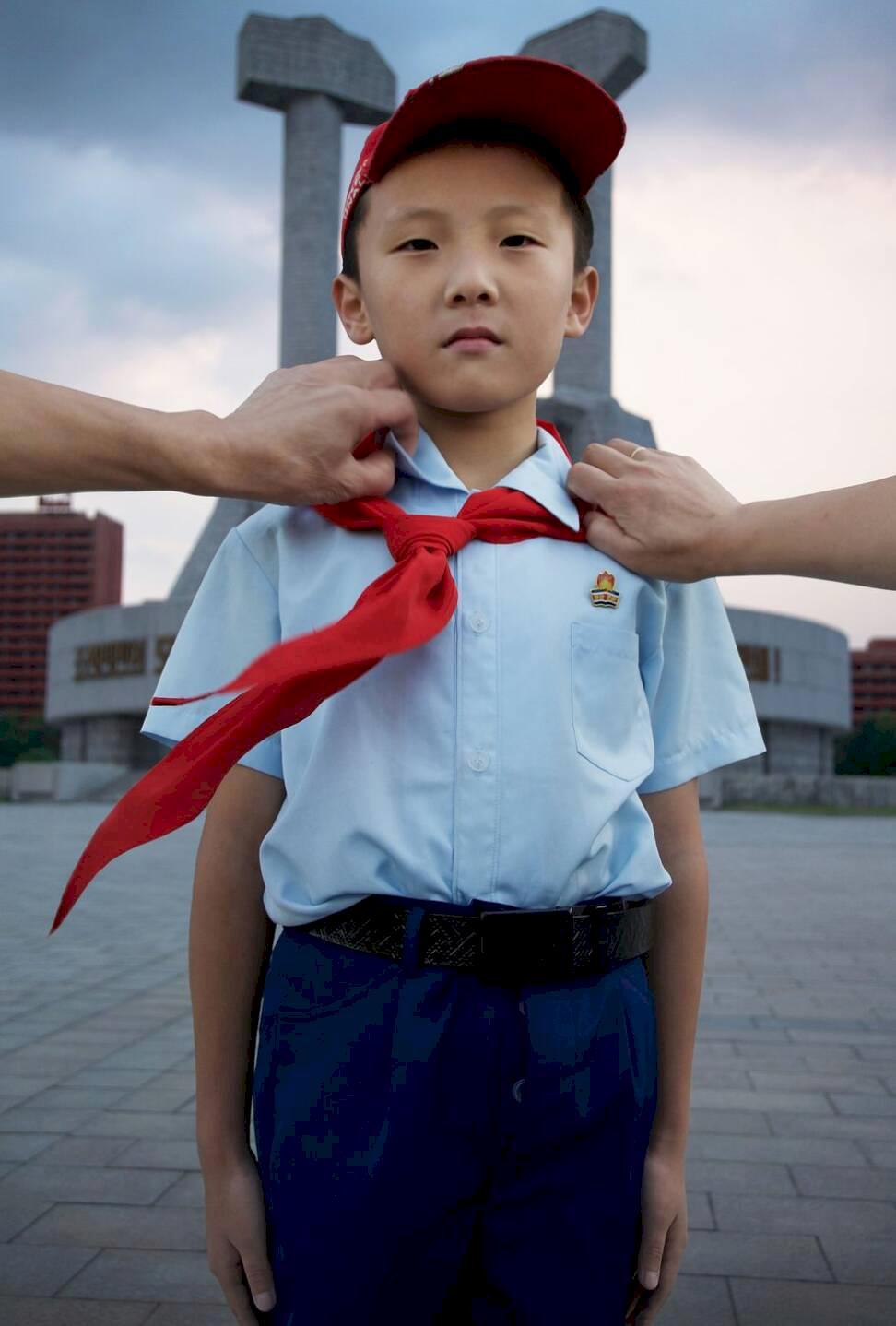 Bakom järnridån – rundresa i Nordkorea