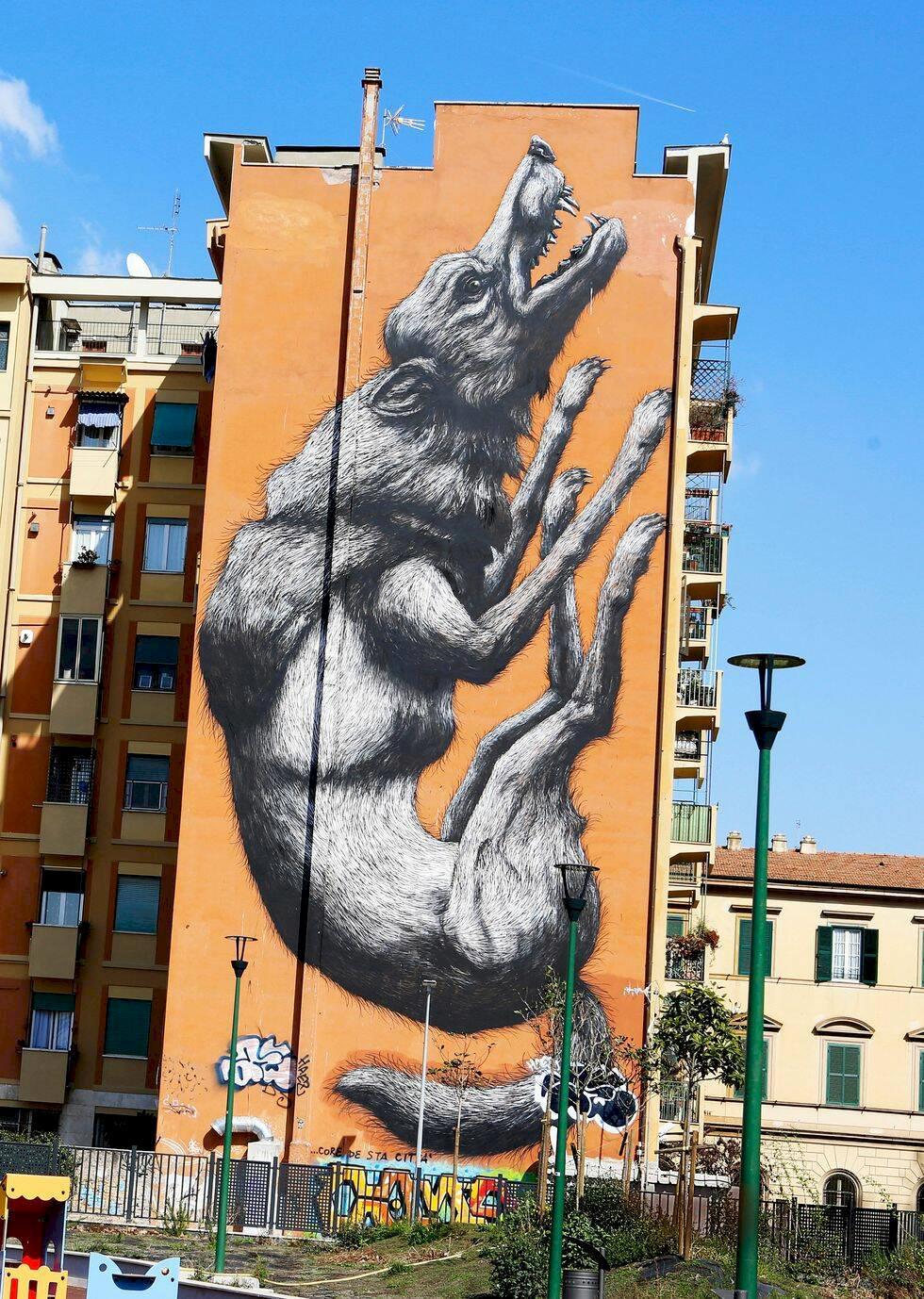 Cityguide till Testaccio – Roms okända matmecka