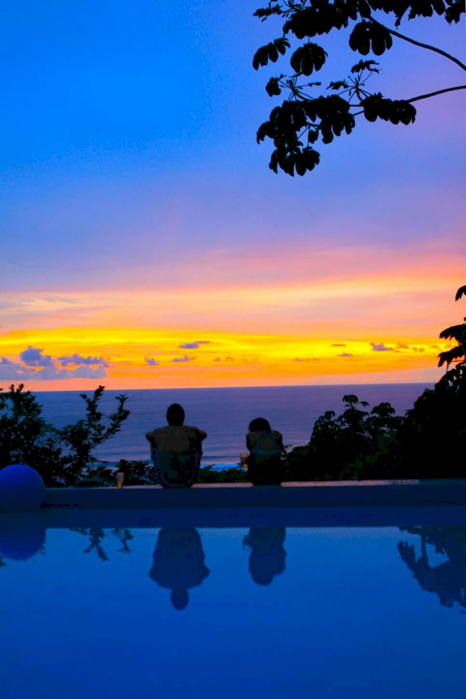 Rundresa i Costa Rica – surf, djungel och paradisstränder