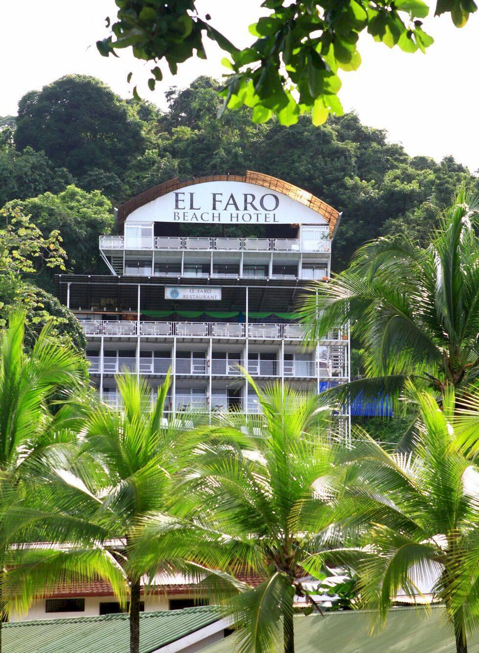 Guide: Resa runt i Costa Rica