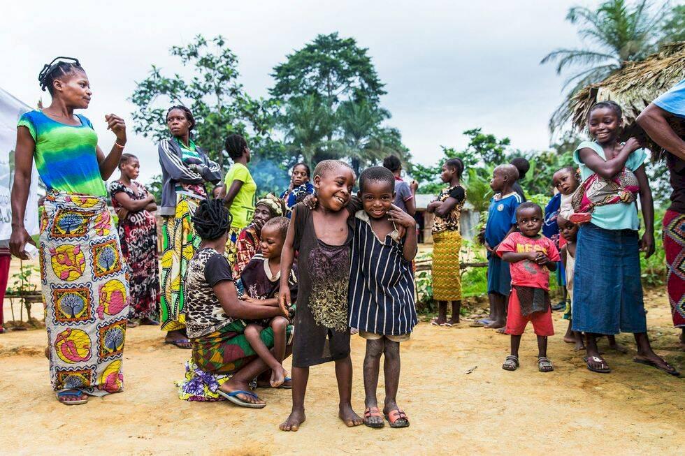 Kongo-Brazzaville: Äkta äventyr i Afrikas största regnskog