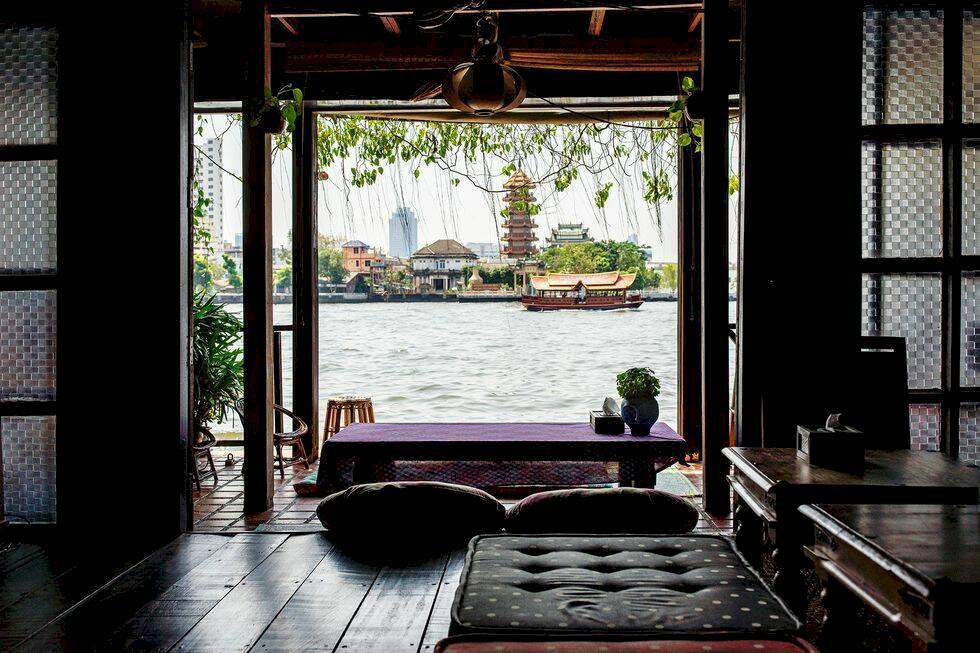 Thailand: 10 udda guldkorn i Bangkok