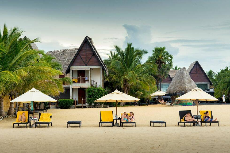 En annan sida av Sri Lanka – drömresa på östkusten