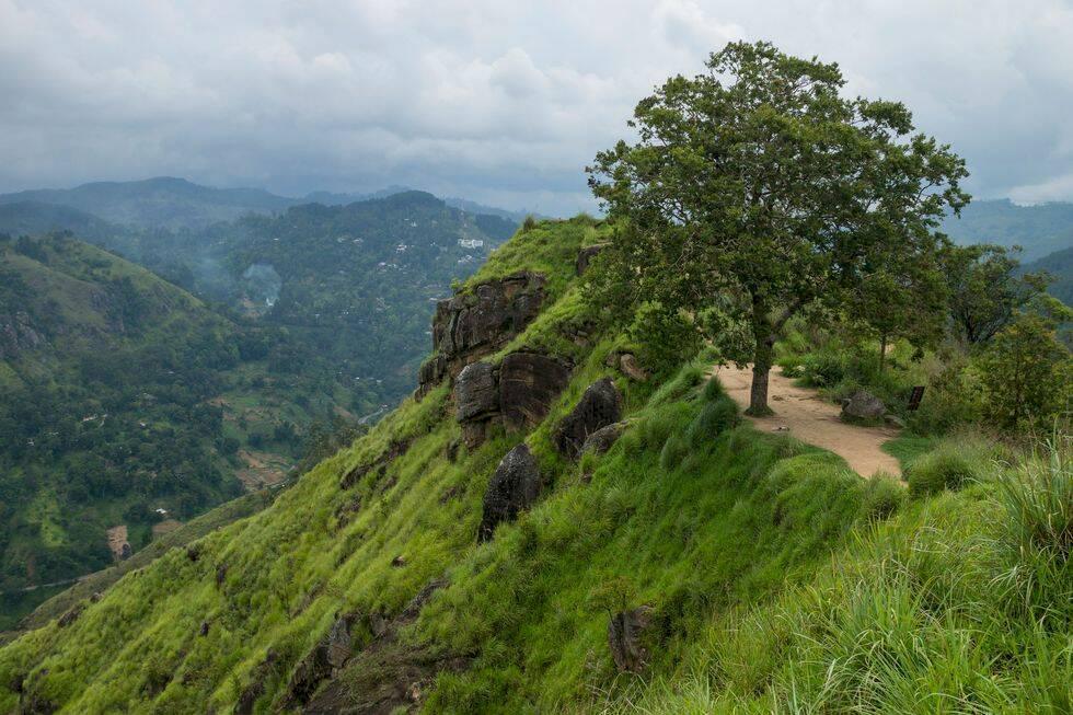 3 bergsstäder du inte får missa i Sri Lanka