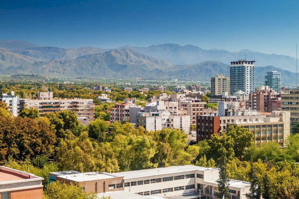 Argentina – 10 pärlor i vindistriktet Mendoza
