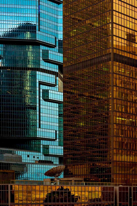 Hongkong – i jakt på metropolens själ