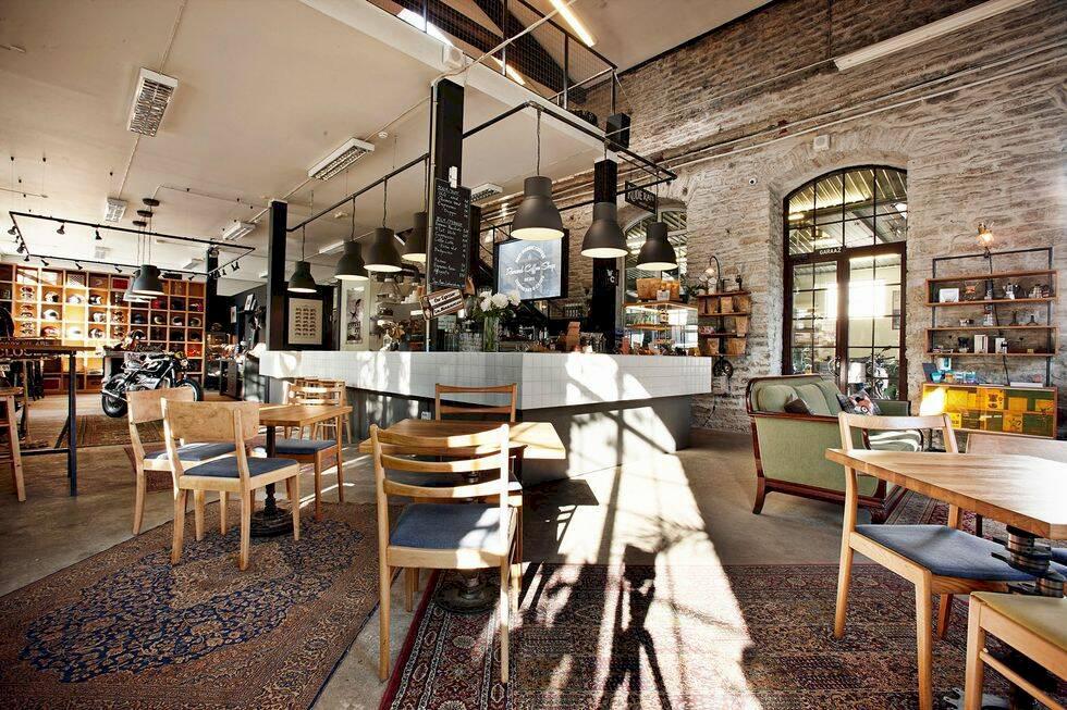 Estland: 7 trendiga tips för en weekend i Tallinn