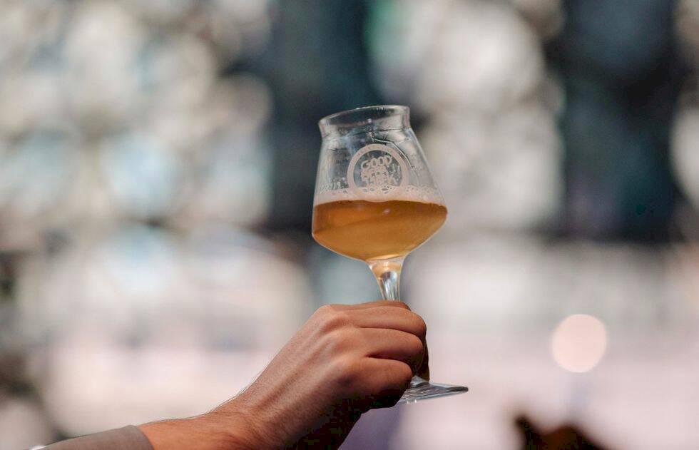 10 sköna ölfestivaler att besöka 2018