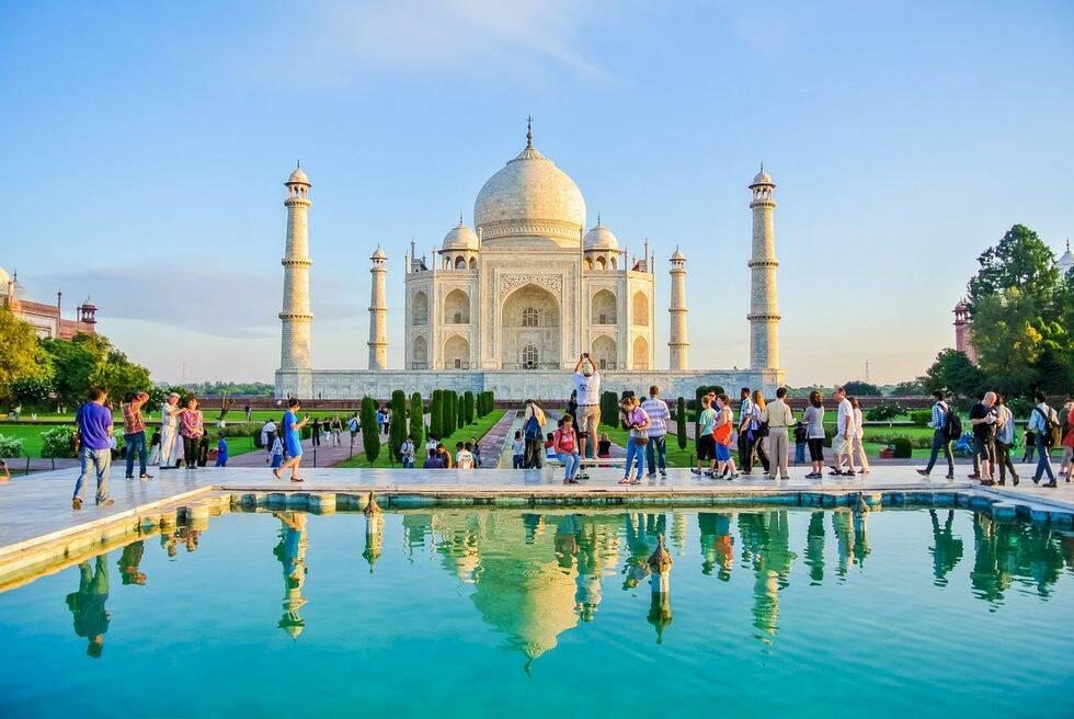 6 fantastiska platser du INTE borde resa till 2018
