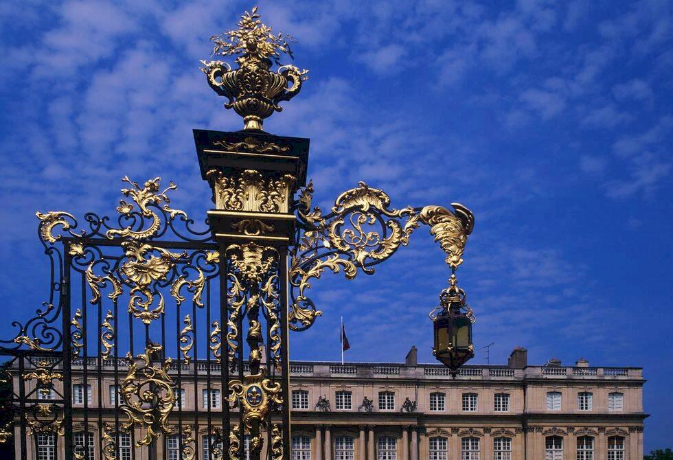 8 dagsutflykter från Paris