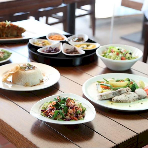 Dubais 10 bästa restauranger – när lokalbefolkningen får bestämma