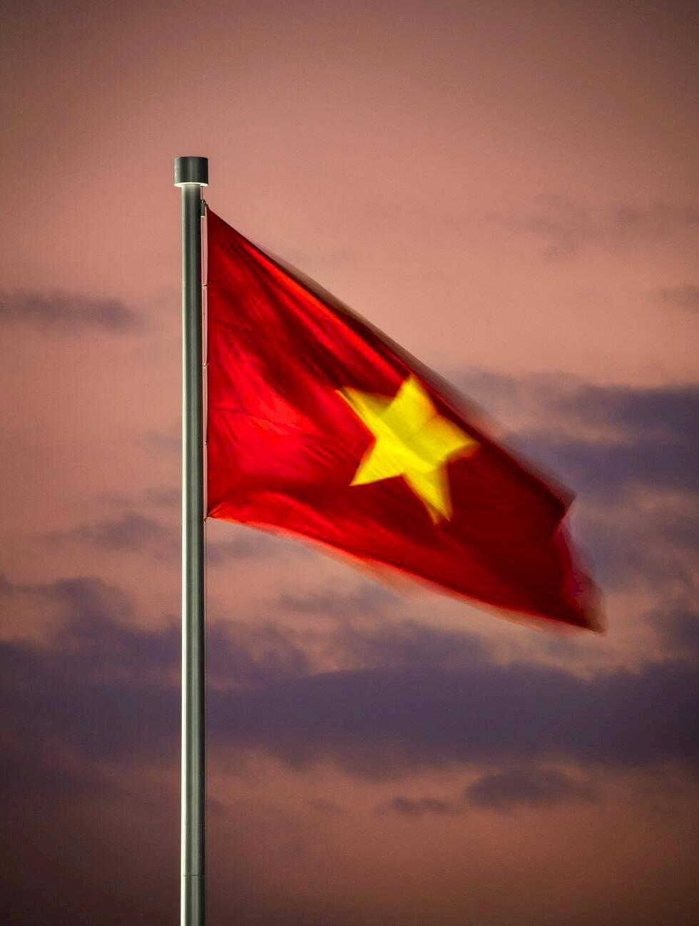 5 guldkorn i norra Vietnam