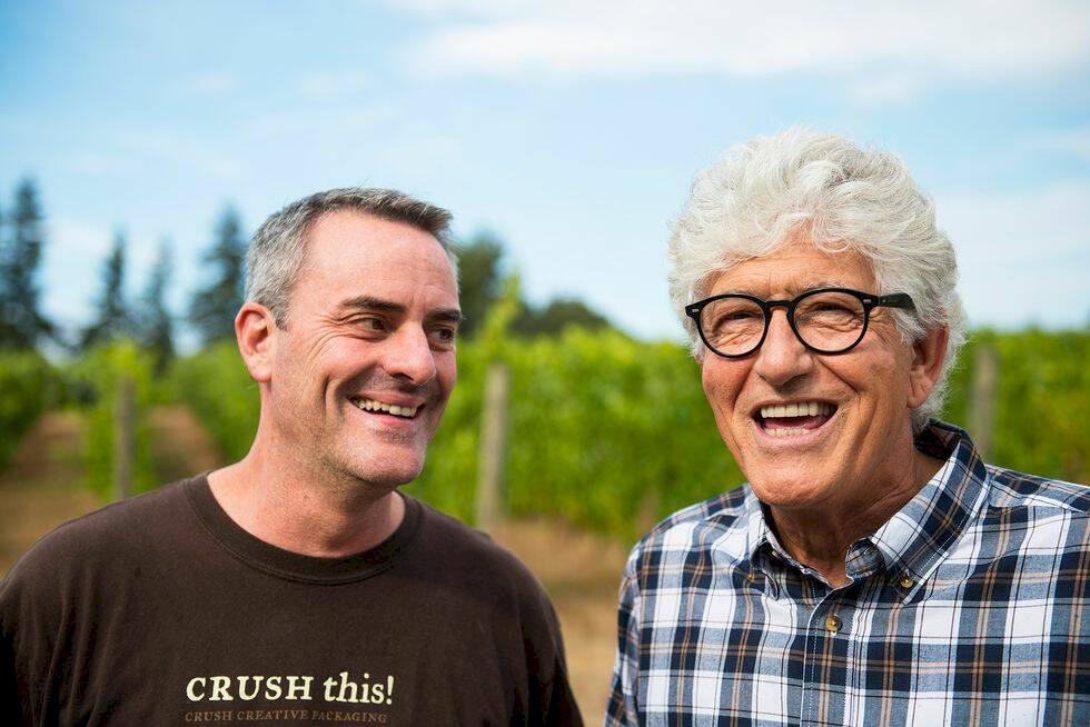 14 smakrika tips på restauranger och vingårdar i Oregon